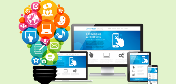 Web design services in Doha